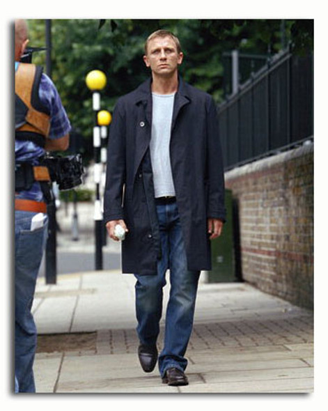 (SS3484364) Daniel Craig Movie Photo