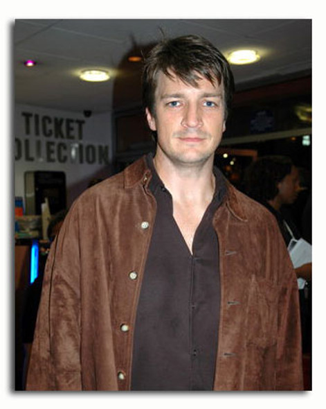 (SS3485716) Nathan Fillion Music Photo