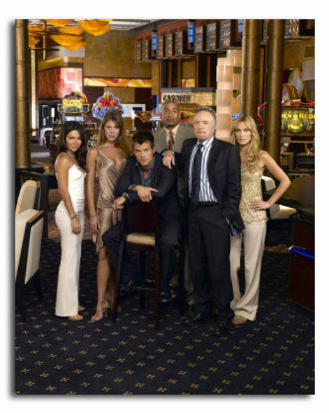 (SS3518645) Cast   Las Vegas Television Photo