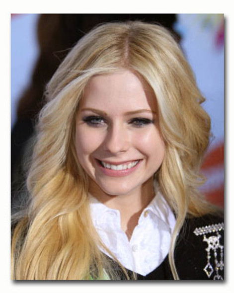 (SS3518671) Avril Lavigne Music Photo