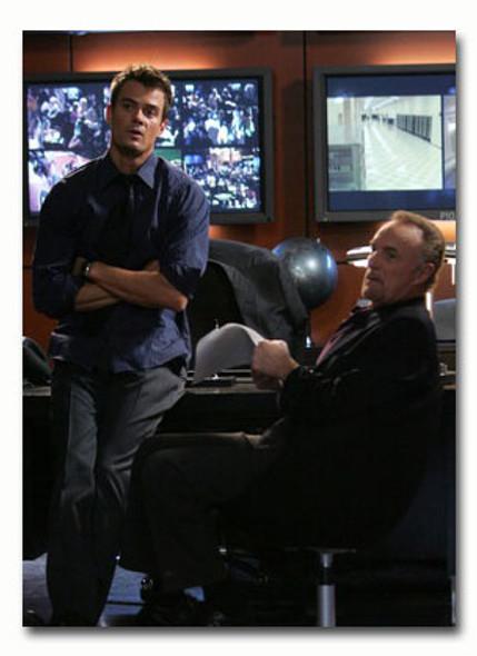 (SS3538145) Cast   Las Vegas Television Photo