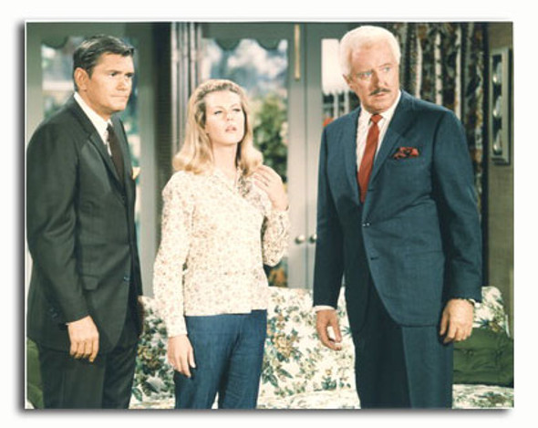 (SS3538626) Cast   Bewitched Television Photo
