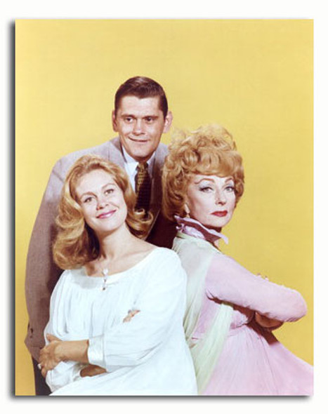 (SS3538652) Cast   Bewitched Television Photo