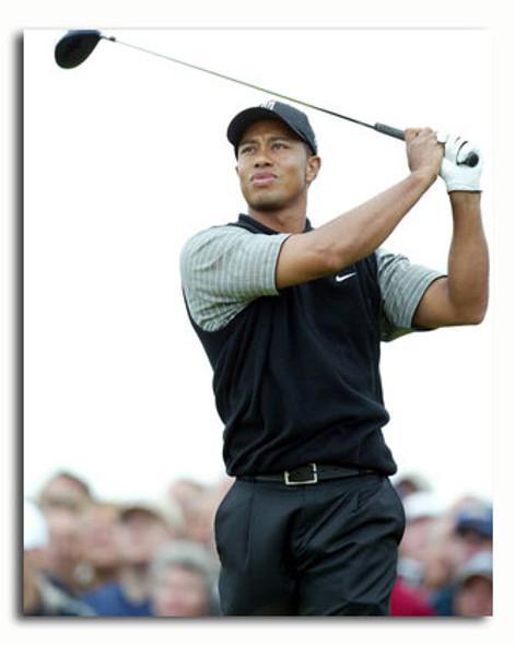 "Tiger Woods Poster print 24x20/"""