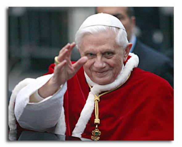 (SS3546738) Pope Benedict XVI Movie Photo