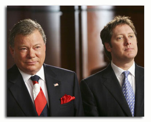 (SS3550404) Cast   Boston Legal Television Photo