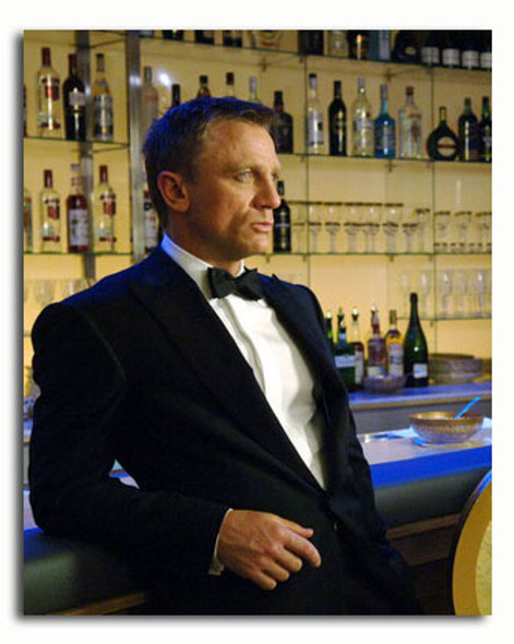 (SS3550625) Daniel Craig Movie Photo
