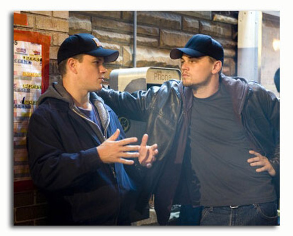 (SS3550911) Cast   The Departed Movie Photo