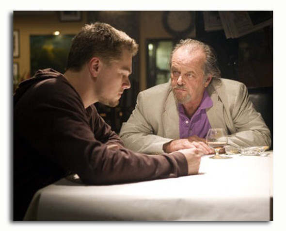 (SS3550924) Cast   The Departed Movie Photo
