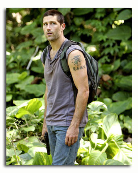 (SS3551223) Matthew Fox Movie Photo
