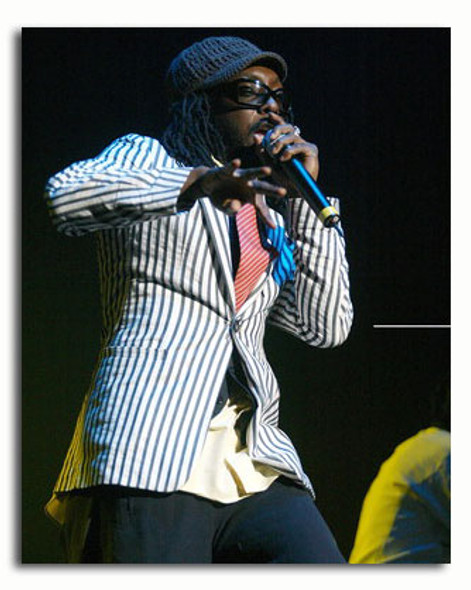 (SS3558594) The Black Eyed Peas Music Photo