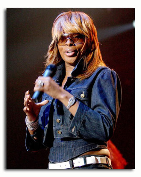 (SS3558620) Mary J. Blige Music Photo