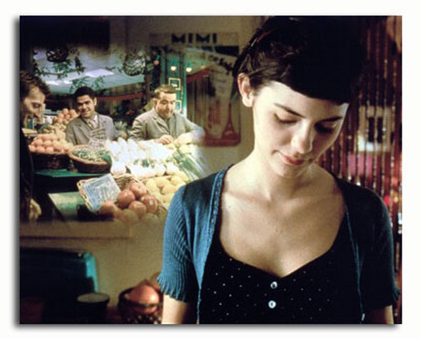 (SS3561207) Audrey Tautou Movie Photo