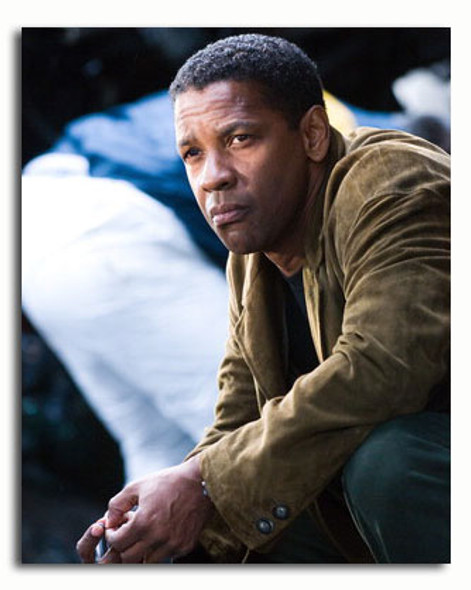 (SS3561259) Denzel Washington Movie Photo