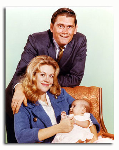 (SS3561428) Cast   Bewitched Television Photo
