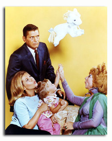 (SS3561441) Cast   Bewitched Television Photo