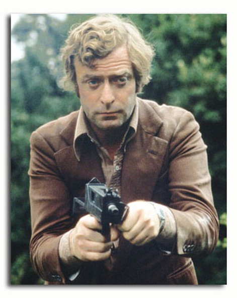 (SS3561532) Michael Caine  The Black Windmill Music Photo