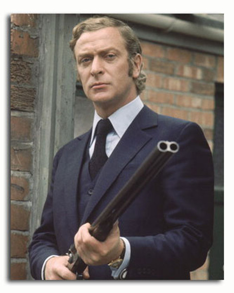 (SS3561545) Michael Caine  Get Carter Music Photo