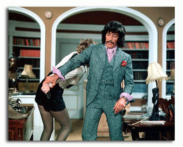 (SS3574519) Peter Wyngarde  Jason King Movie Photo