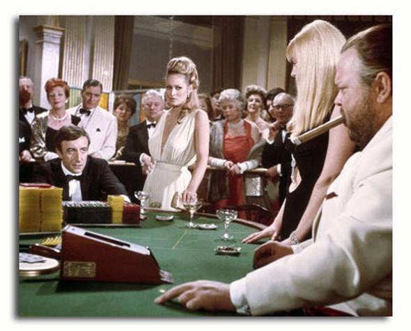(SS3574909) Cast   Casino Royale Movie Photo