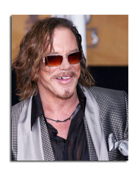 Mickey Rourke Movie Photo (SS3614936)