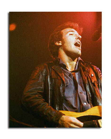 Bruce Springsteen Music Photo (SS3615014)