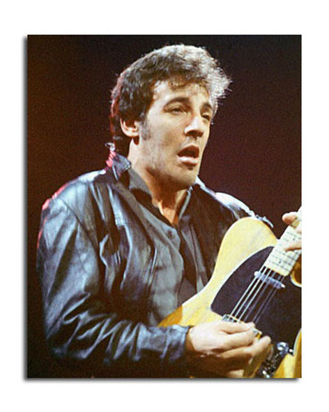 Bruce Springsteen Music Photo (SS3615053)