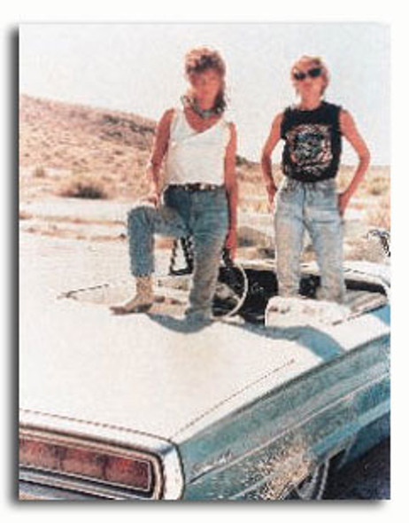 (SS359684) Cast   Thelma & Louise Movie Photo