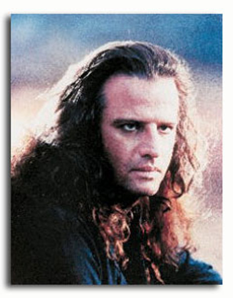 (SS360425) Christopher Lambert  Highlander II: The Quickening Movie Photo