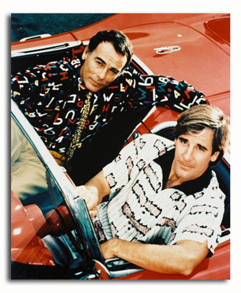 (SS360932) Cast   Quantum Leap Television Photo