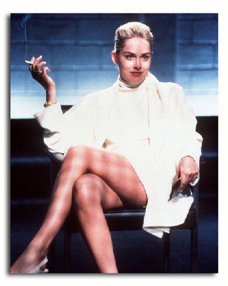 (SS361309) Sharon Stone  Basic Instinct Movie Photo