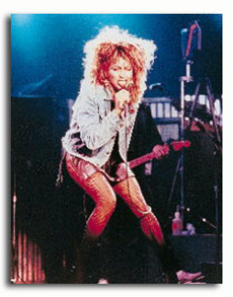 (SS361400) Tina Turner Music Photo