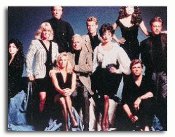 (SS363870) Cast   Dynasty Television Photo