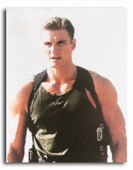 (SS364481) Dolph Lundgren Movie Photo