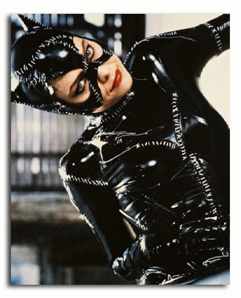 (SS364689) Michelle Pfeiffer  Batman Returns Music Photo