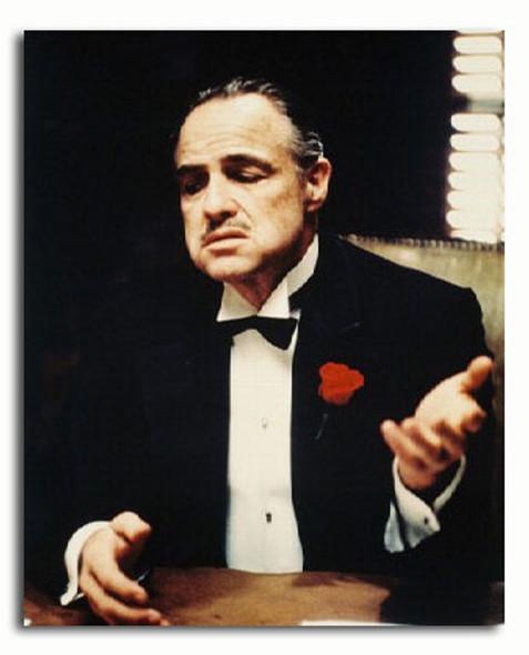 (SS367224) Marlon Brando  The Godfather Movie Photo