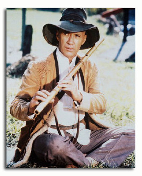 (SS367276) David Carradine  Kung Fu: The Legend Continues Music Photo