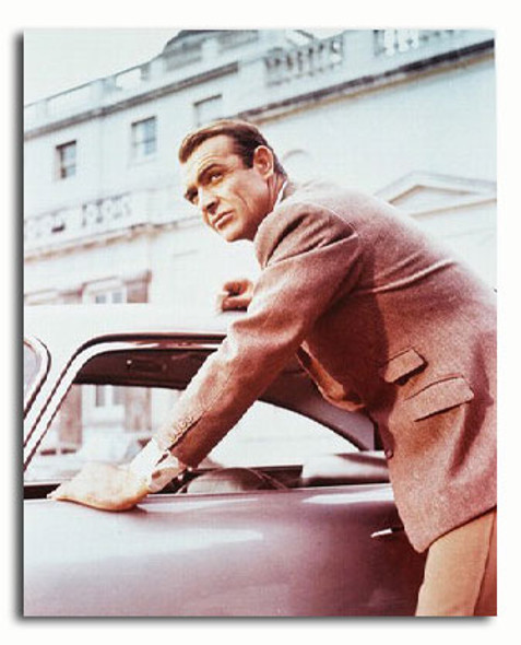 (SS367393) Sean Connery Movie Photo