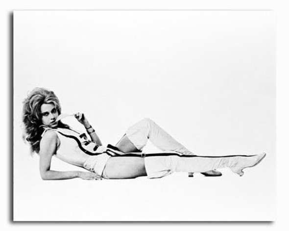 (SS2116530) Jane Fonda  Barbarella Movie Photo