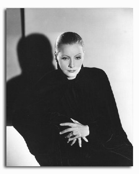 (SS2116556) Greta Garbo Movie Photo