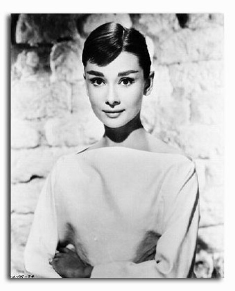 (SS2116764) Audrey Hepburn Movie Photo