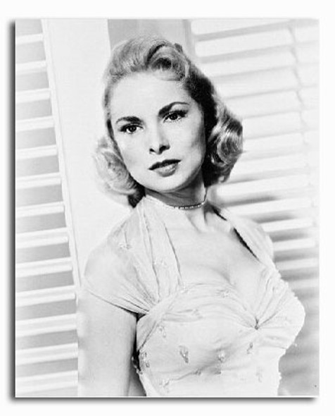 (SS2117050) Janet Leigh Music Photo