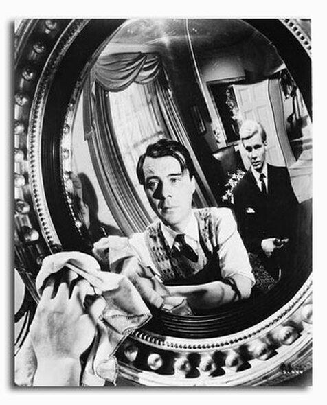 (SS2118103) Dirk Bogarde  The Servant Movie Photo