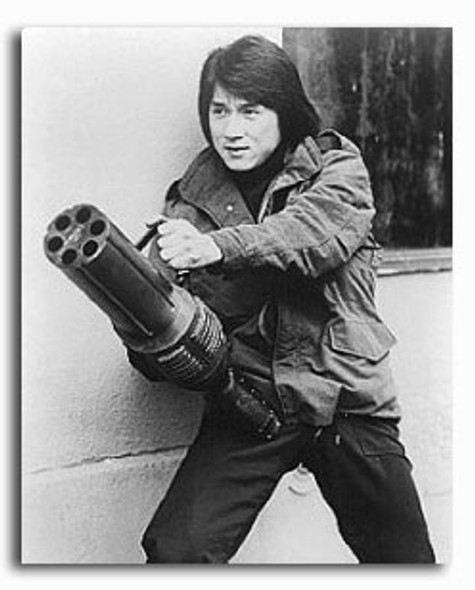 (SS2120690) Jackie Chan Movie Photo
