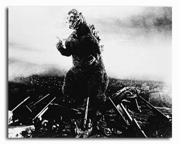 (SS2121223)  Godzilla, King of the Monsters! Movie Photo