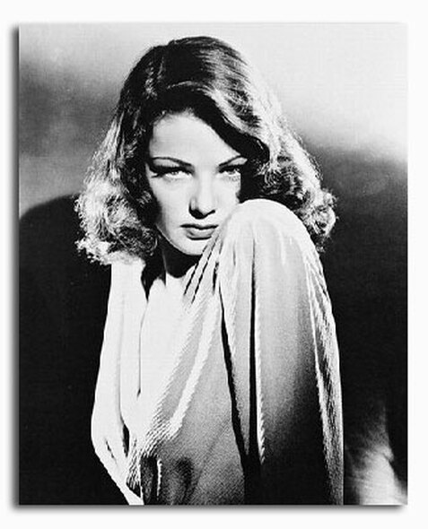 (SS2122549) Gene Tierney Movie Photo