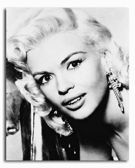 (SS2124616) Jayne Mansfield Music Photo