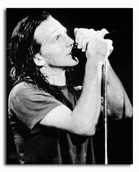 (SS2124889) Pearl Jam Music Photo