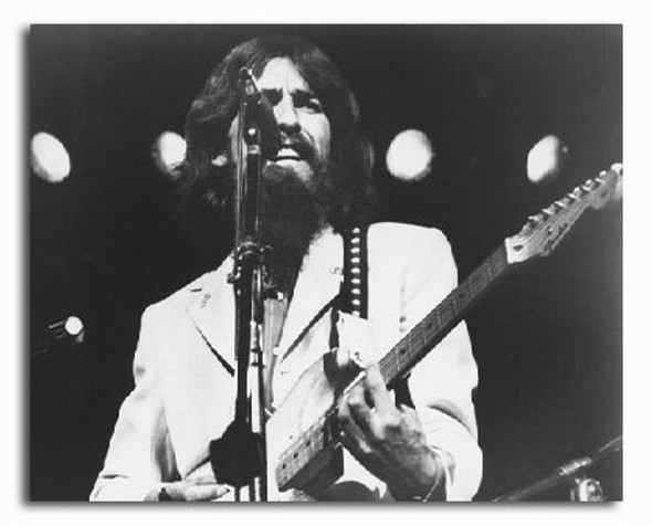 (SS2133716) George Harrison Music Photo
