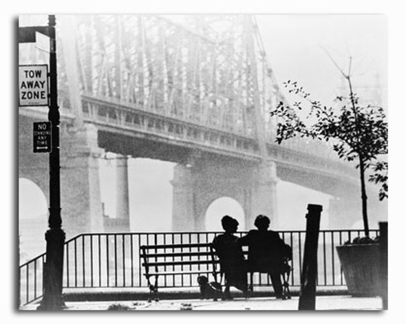 (SS2134483) Woody Allen  Manhattan Movie Photo
